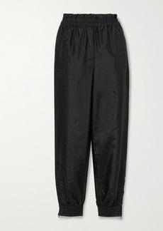 Tibi Shell Track Pants