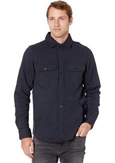 Timberland Mill River Fleece Shirt Jacket