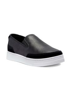Timberland Atlanta Green Slip-On Sneaker (Women)
