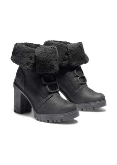 Timberland Lana Point Faux Shearling Bootie (Women)