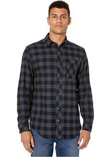 Timberland Woodfort Mid-Weight Flannel Work Shirt