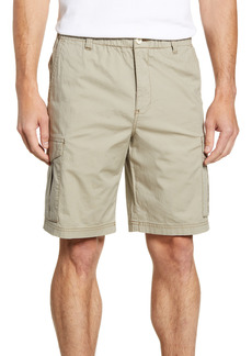 Men's Big & Tall Tommy Bahama Survivalist Ripstop Cargo Shorts