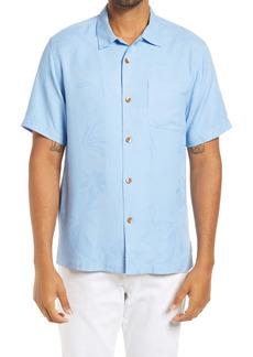 Tommy Bahama Al Fresco Tropics Classic Fit Silk Shirt