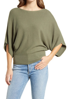Tommy Bahama Bonita Dolman Sleeve Pullover