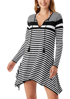 Tommy Bahama Breaker Bay Cover-Up Tunic Sweater