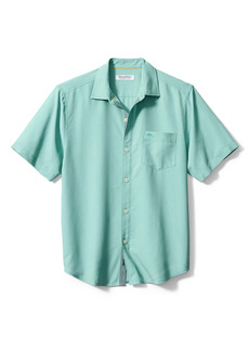 Tommy Bahama Coconut Point Short Sleeve Button-Up Shirt