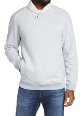 Tommy Bahama Shawl We Relaxed Pullover