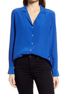 Tommy Bahama Tove Silk Pajama Shirt