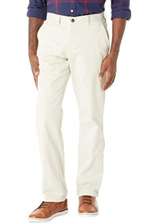 Tommy Hilfiger Chino Pants with Adjustable Waist Velcro® Buttons and Magnets at Outside Seams