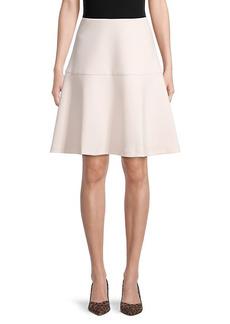 Tommy Hilfiger Pryn A-Line Skirt