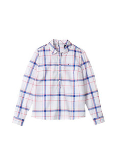 Tommy Hilfiger Seated Fit Magnetic Button Shirt