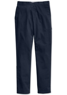 Tommy Hilfiger Adaptive Men's Seated Fit Chino Pants with Velcro Closure