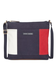 Tommy Hilfiger Flag Crossbody