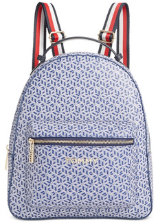 Tommy Hilfiger Iconic Tommy Monogram Backpack