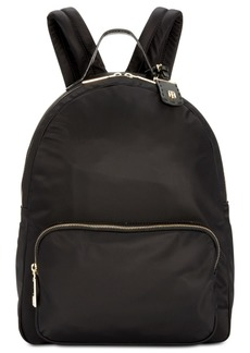 Tommy Hilfiger Julia Smooth Dome Backpack