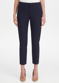 Tommy Hilfiger Sloane Slim-Leg Ankle Pants