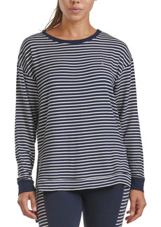 Tommy Hilfiger Striped Sleep Tunic