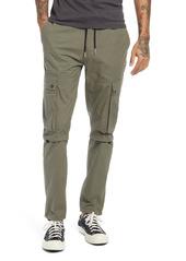 Topman Bungee Cargo Pants