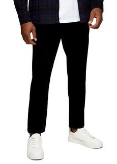 Topman Cargo Skinny Corduroy Trousers