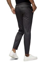 Topman Crop Drawstring Pants