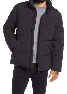 Topman Lucky Puffer Jacket