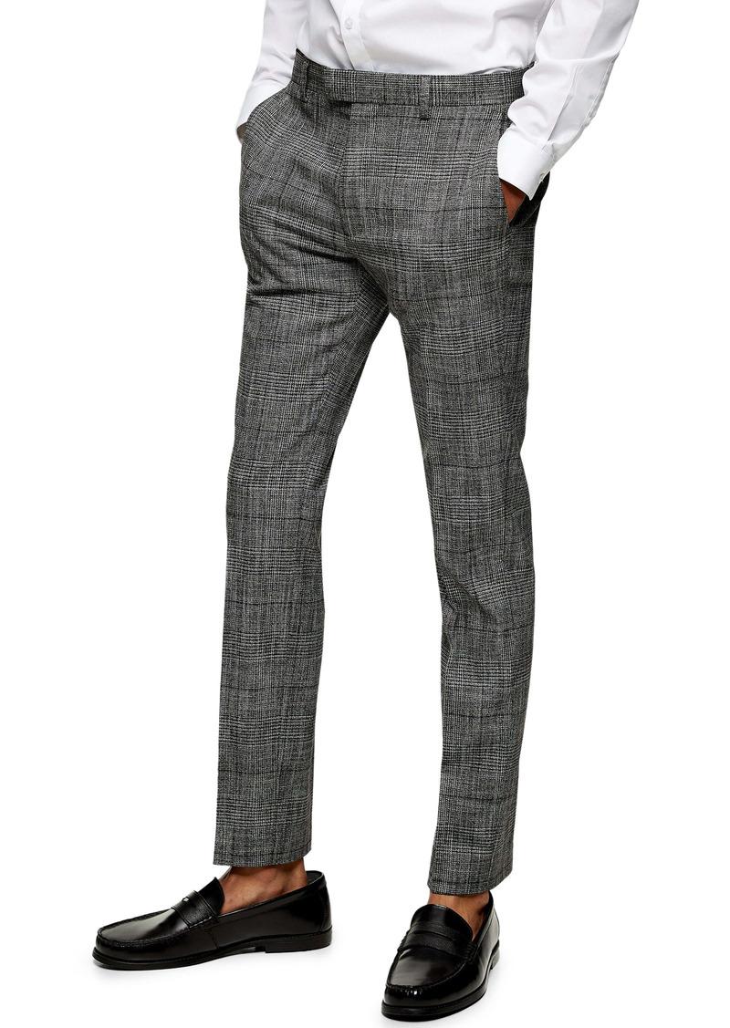 Topman Skinny Trousers