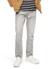 Topman Slim Fit Jeans