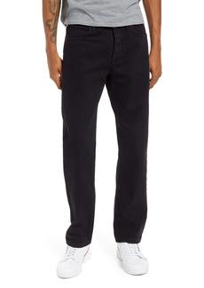 Topman Straight Leg Jeans