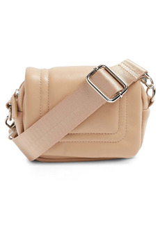 Topshop Bagged Out Mini Crossbody Bag