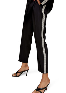 Topshop Diamante Trousers
