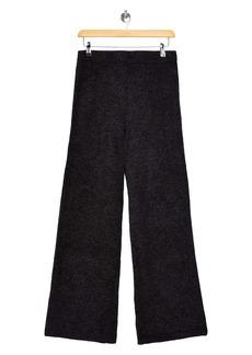 Topshop Henley Wide Leg Pants