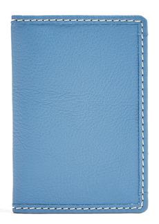 Topshop Leather Card Holder