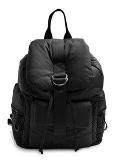 Topshop Ring Backpack