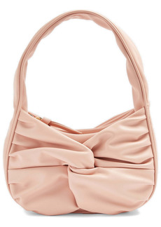 Topshop Twist Knot Shoulder Bag