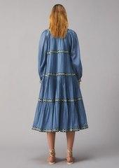 Tory Burch Balloon Dress
