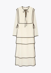 Tory Burch Cotton Voile Caftan