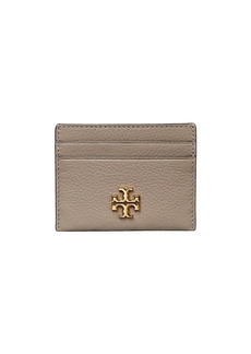 Tory Burch Kira Leather Card Case