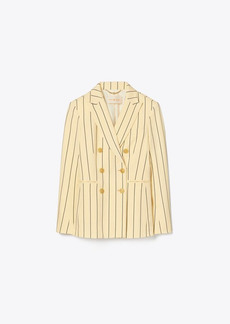 Tory Burch Rowing Stripe Blazer