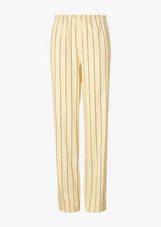 Tory Burch Rowing Stripe Pant