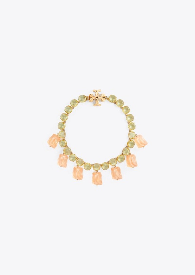 Tory Burch Roxanne Statement Necklace