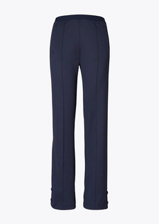 Tory Burch Snap Track Pants