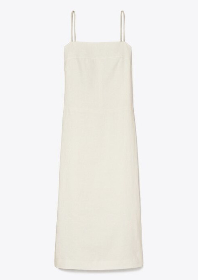 Tory Burch Strap Back Dress