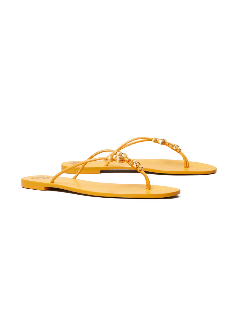 Tory Burch Capri Flip Flop (Women)
