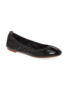 Tory Burch Eddie Ballet Flat (Women) (Nordstrom Exclusive)