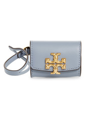 Tory Burch Eleanor Leather Airpod Case