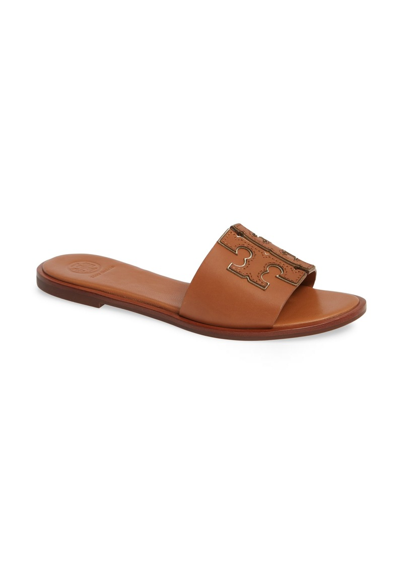 Tory Burch Ines Slide Sandal (Women)