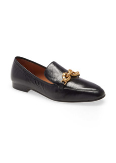 Tory Burch Jessa Horse Hardware Loafer (Women) (Nordstrom Exclusive)