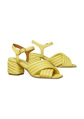 Tory Burch Kira Ankle Strap Sandal (Women)