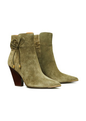 Tory Burch Lila Bootie (Women)