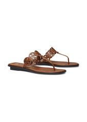 Tory Burch Tiny Miller Thong Sandal (Women)